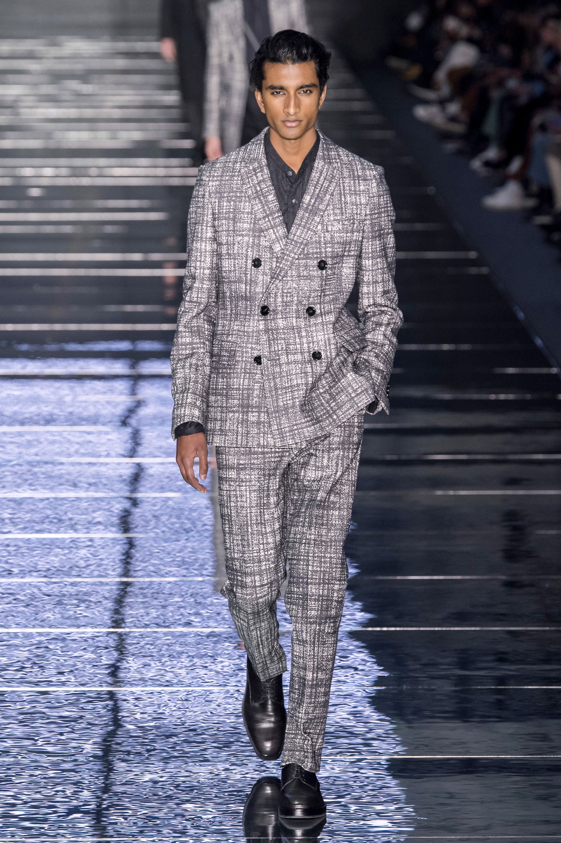 Top 10 Most Popular Men's Models of Fall 2019