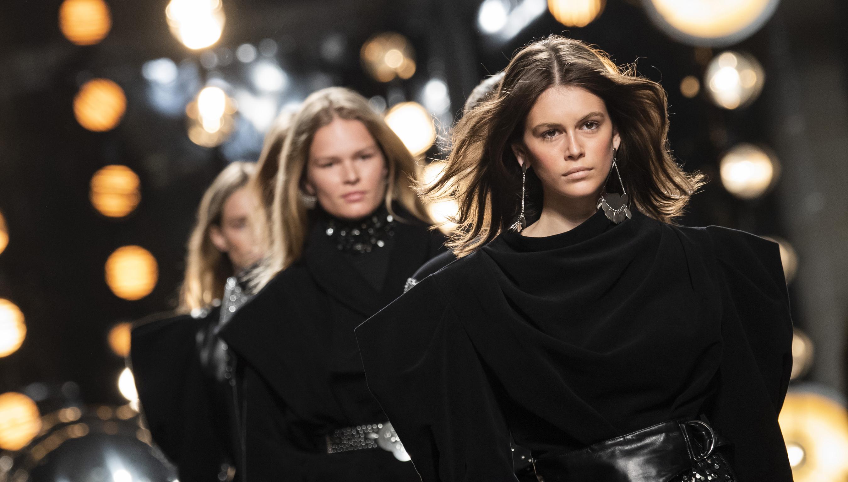 Isabel Marant Fashion Designer Interview