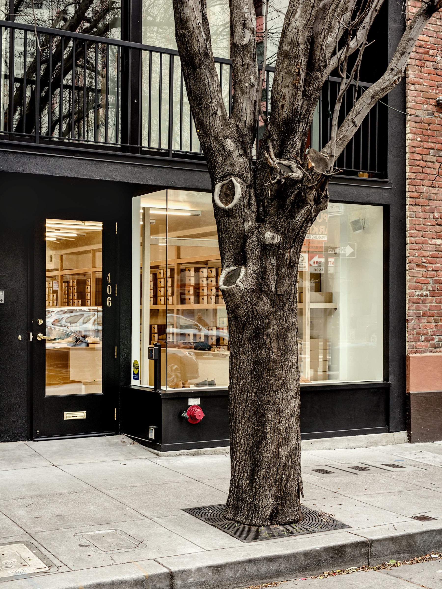 Feit Opens First West US Store in San Francisco