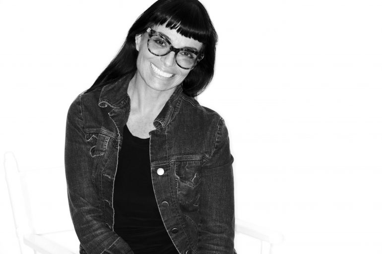 Norma Kamali Designer Interview