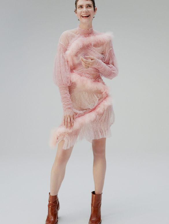 Preen by Thornton Bregazzi Resort 2020 Collection