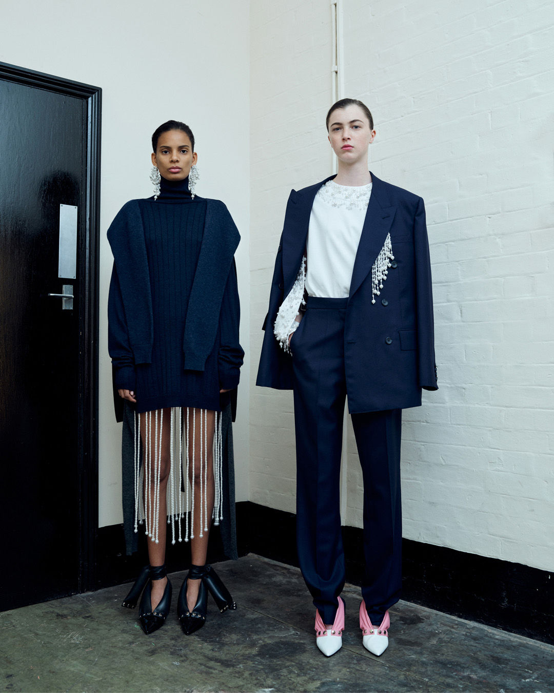 Christopher Kane Pre-Fall 2019 Collection