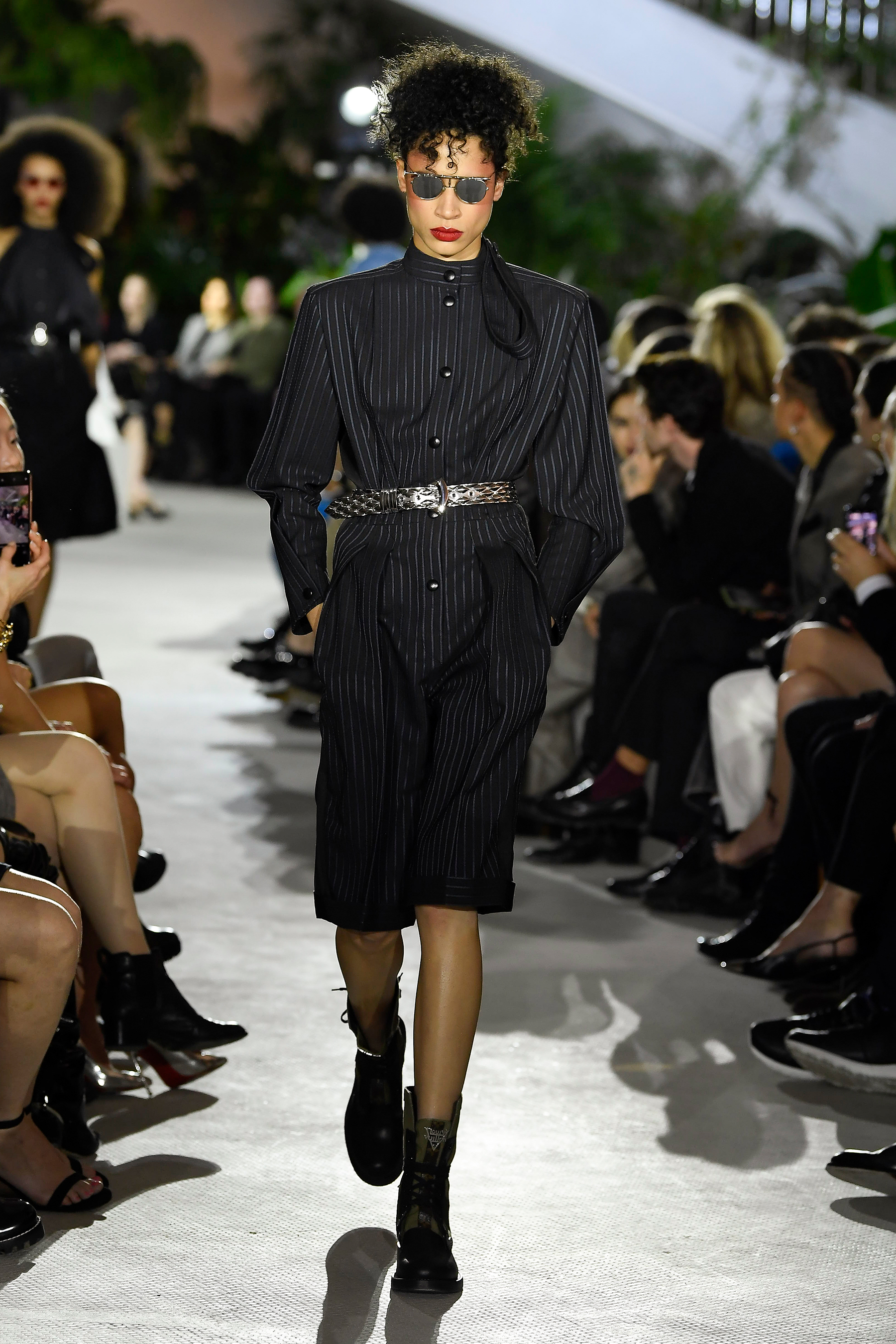 Louis Vuitton Cruise 2020 Fashion Show