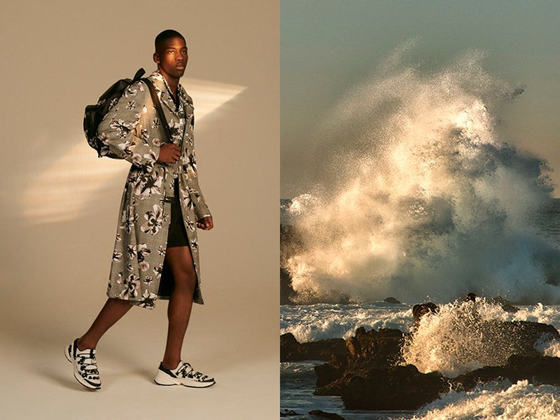 Best Fashion Ad Campaigns of Spring 2019