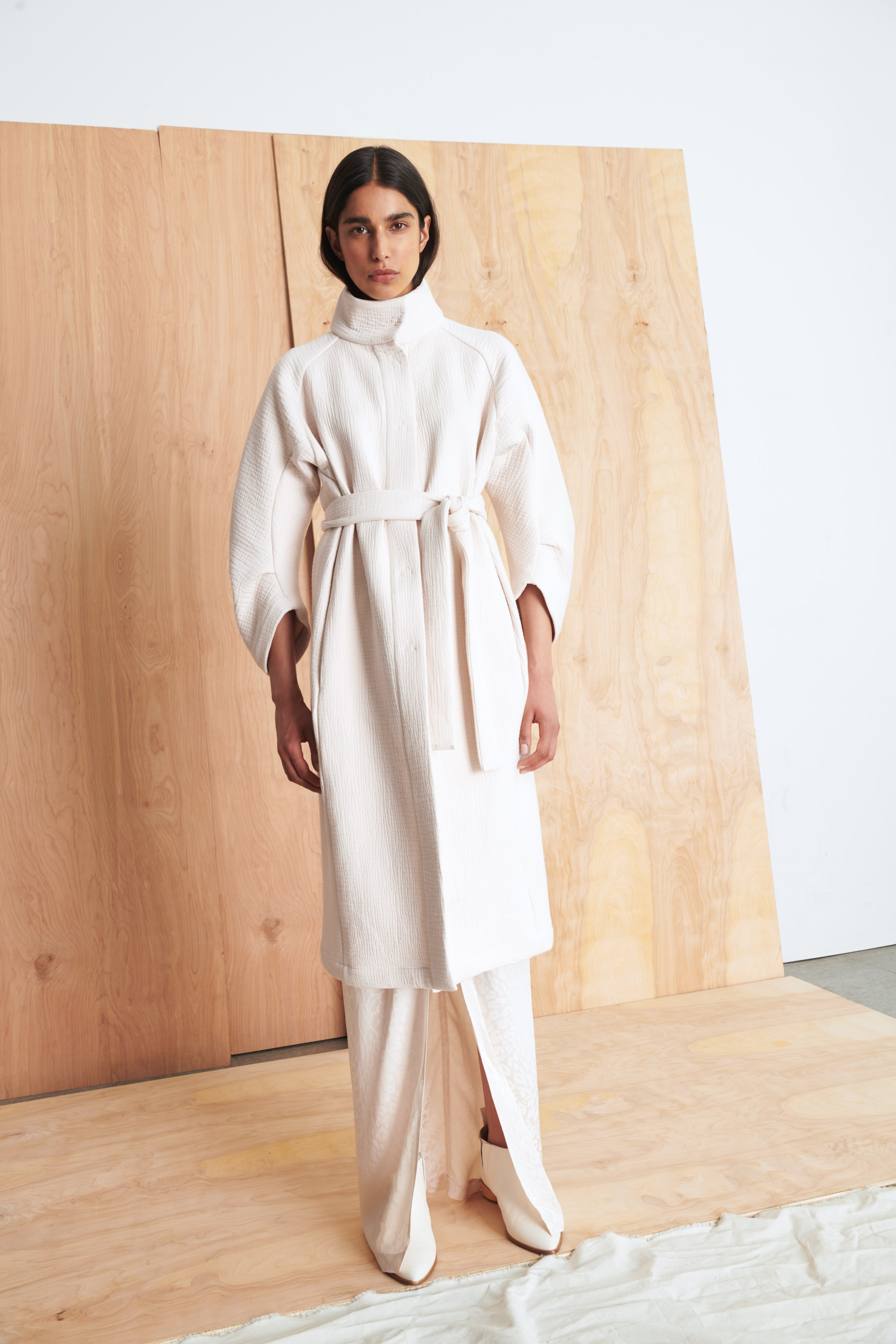 Zero + Maria Cornejo Resort 2020 Fashion Collection