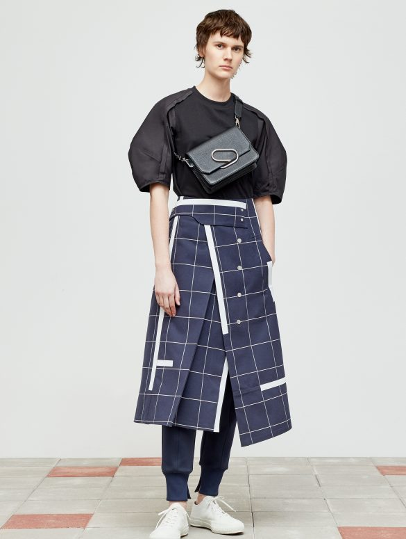 3.1 Phillip Lim Resort 2020 Fashion Collection