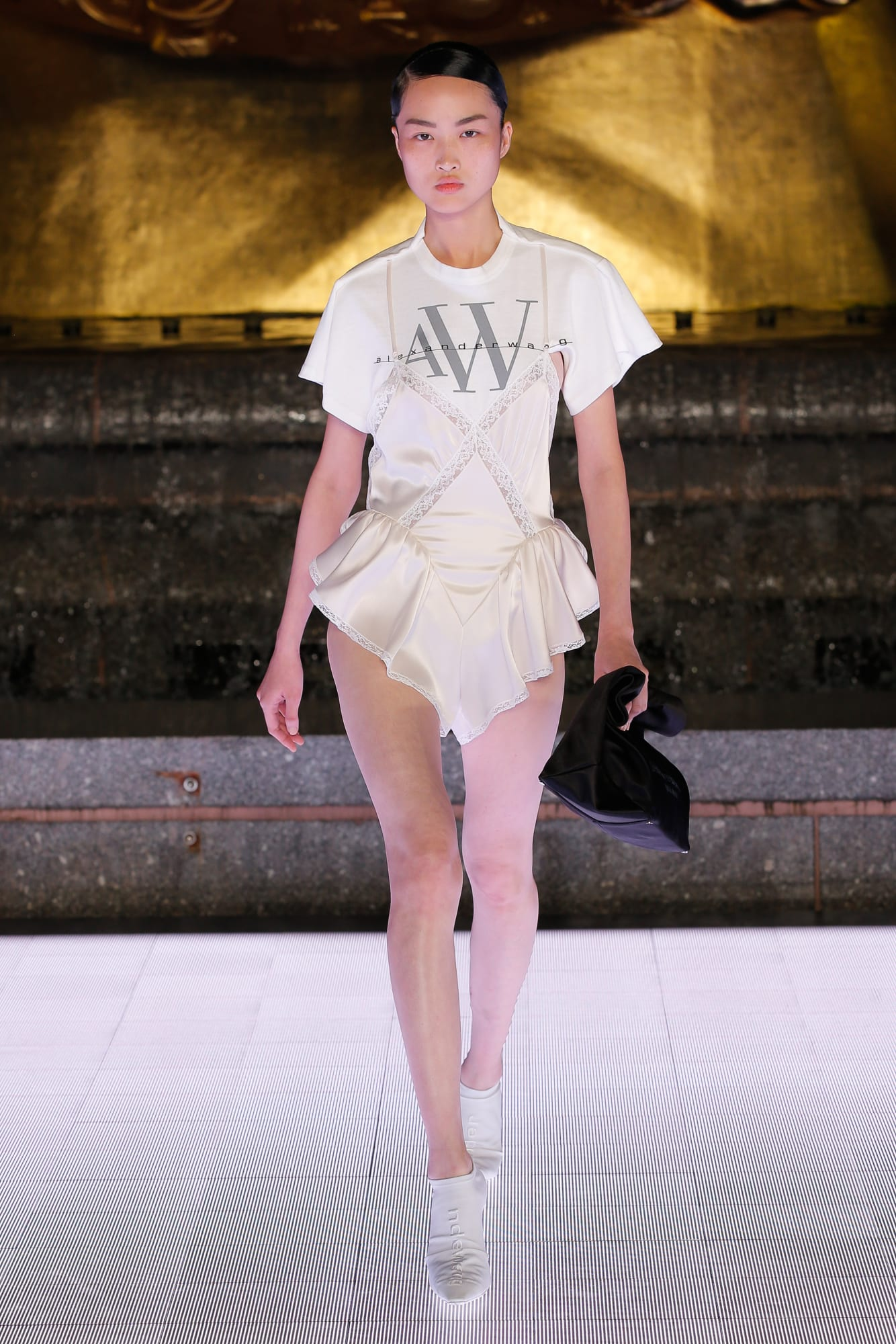 Alexander Wang Spring 2020 Fashion Show