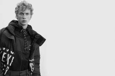 Bikkembergs Fall 2019 Ad Campaign