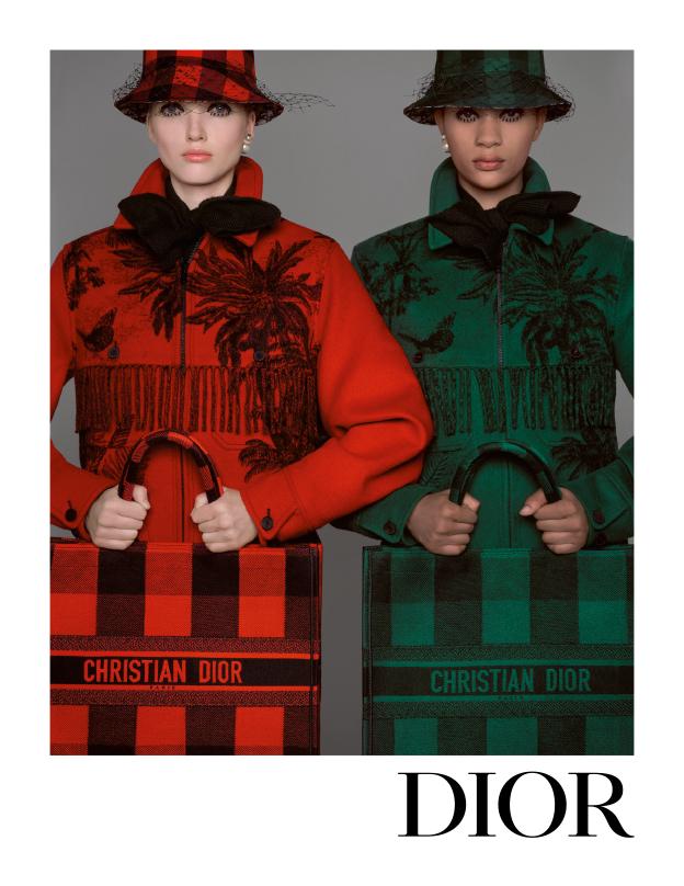 Fall 2019 Fashion Ad Campaign