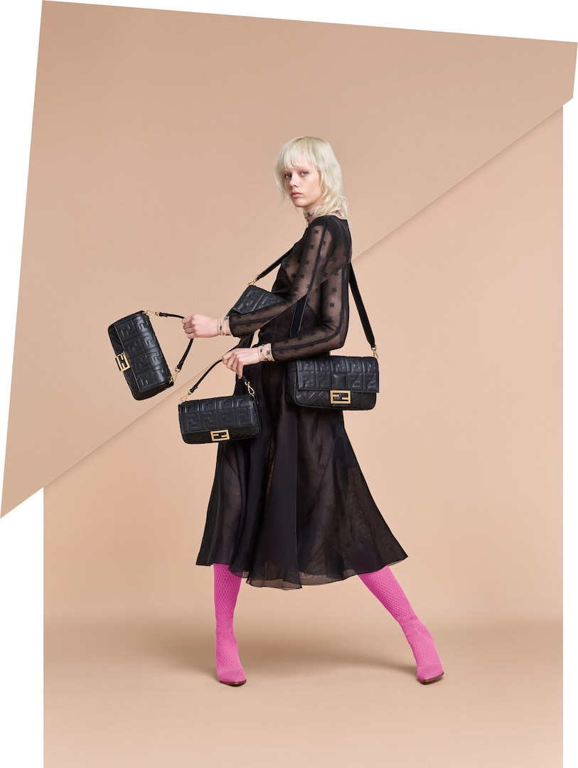 Top 10 Accessories Fashion Ad Campaigns for 2019 Photos