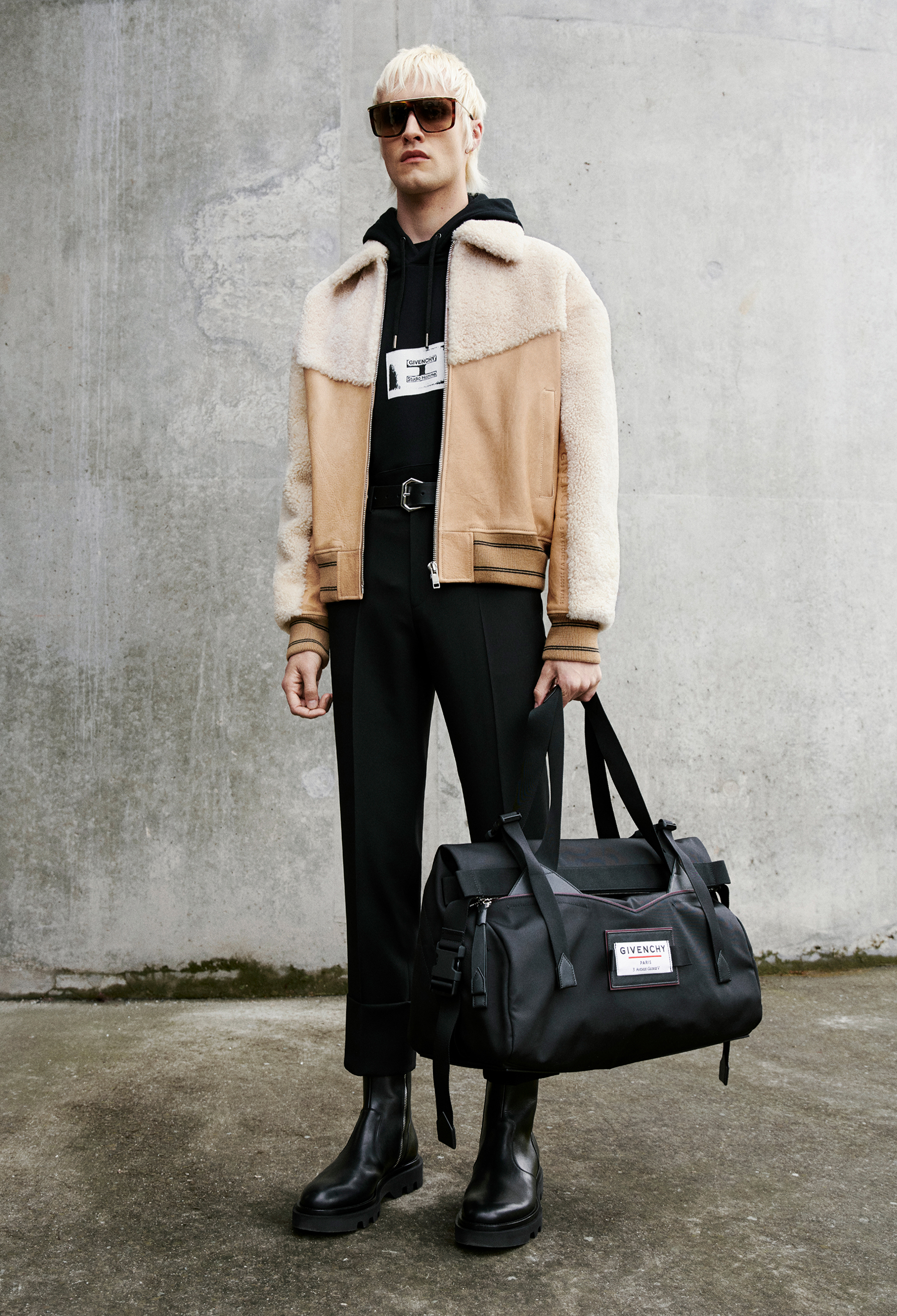Givenchy Resort 2020 Fashion Collection