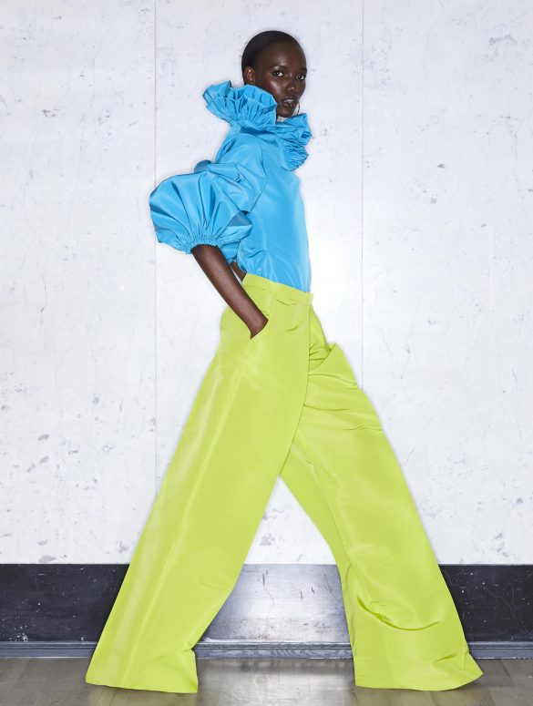 Greta Constantine Resort 2020 Fashion Collection