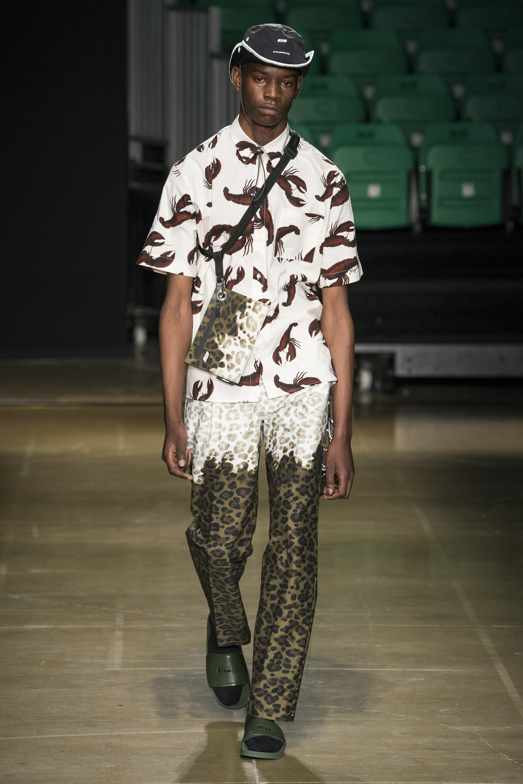 Spring 2020 Menswear Fashion Trend