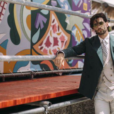 Pitti Uomo Men's Street Style Spring 2020 More of Day 2