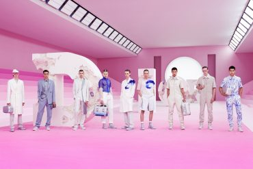 The Savoir-Faire of the Dior Men's Spring 2020 Collection Films
