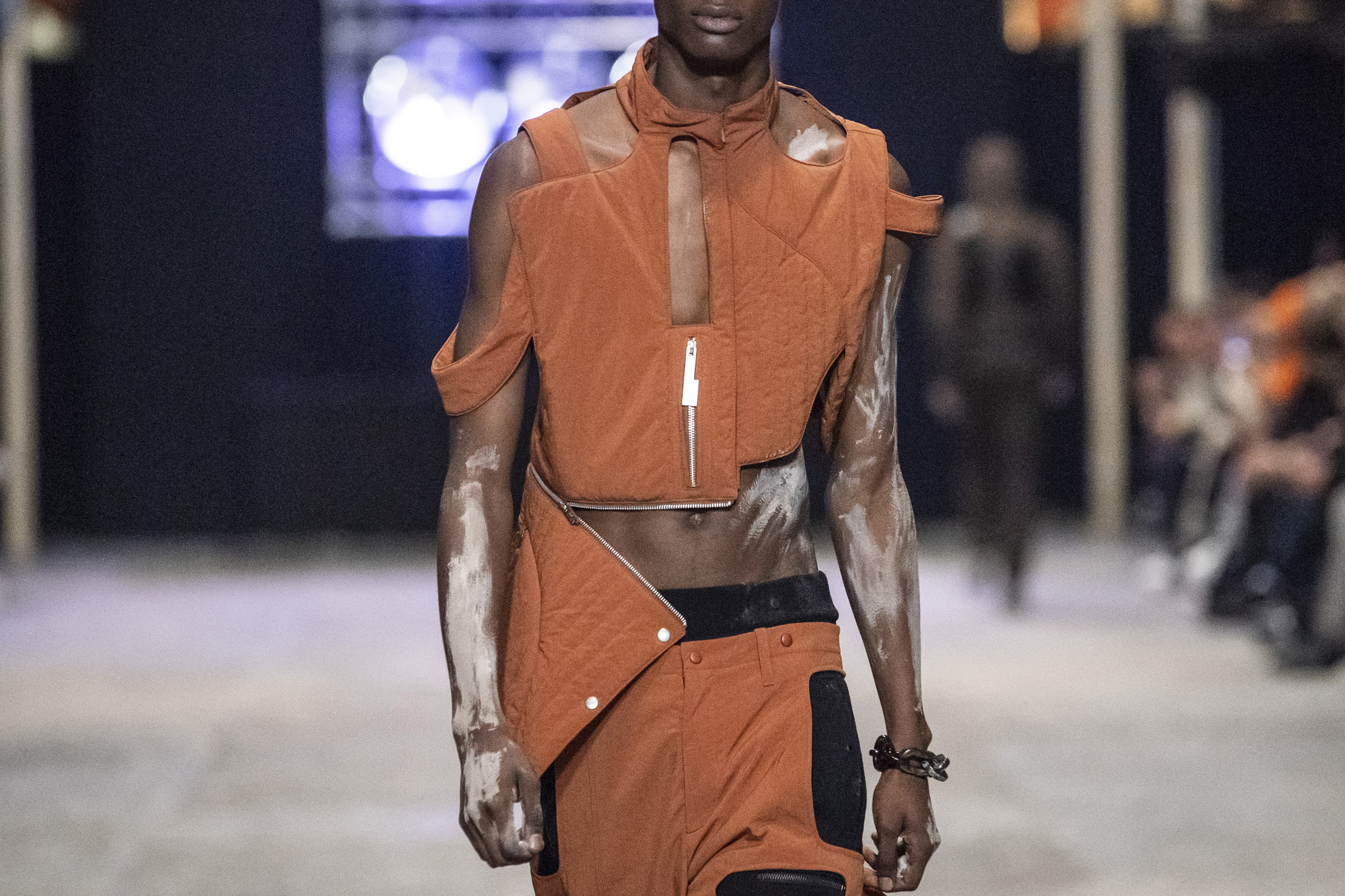 A-cold-wall Spring 2020 Men's Fashion Show Details
