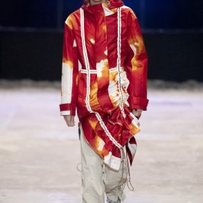 A-cold-wall Spring 2020 Men's Fashion Show