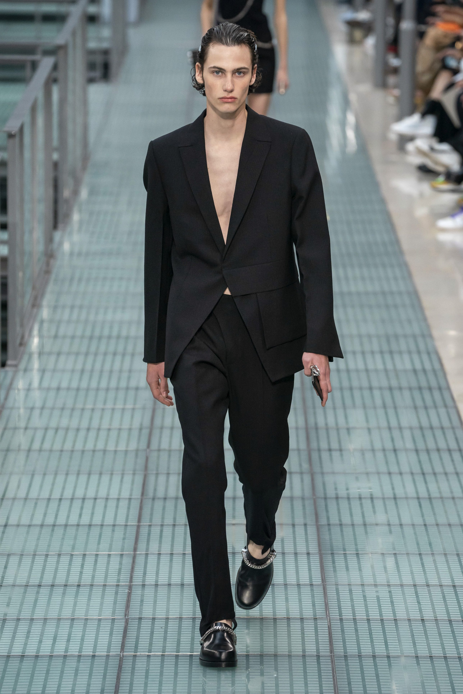 Alyx Spring 2020 Men's Fashion Show