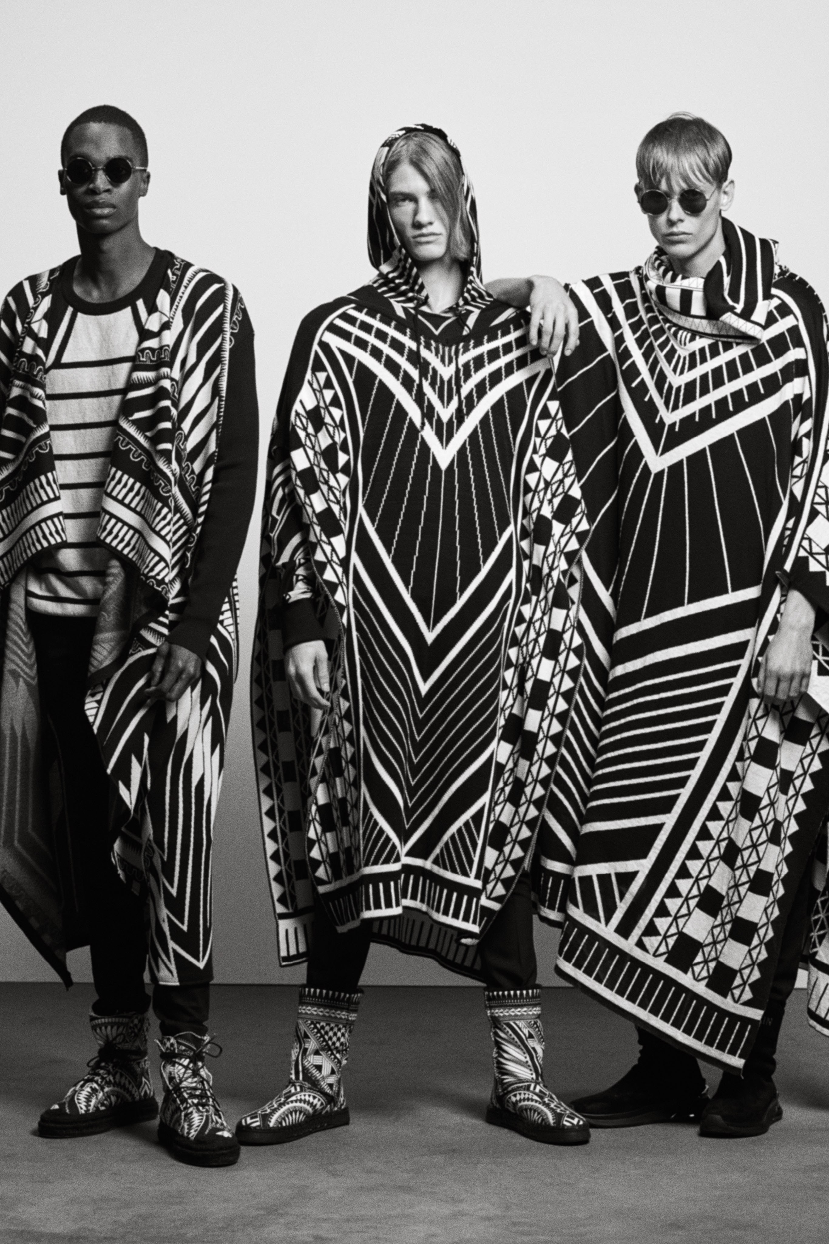 Balmain Resort 2020 Fashion Collection
