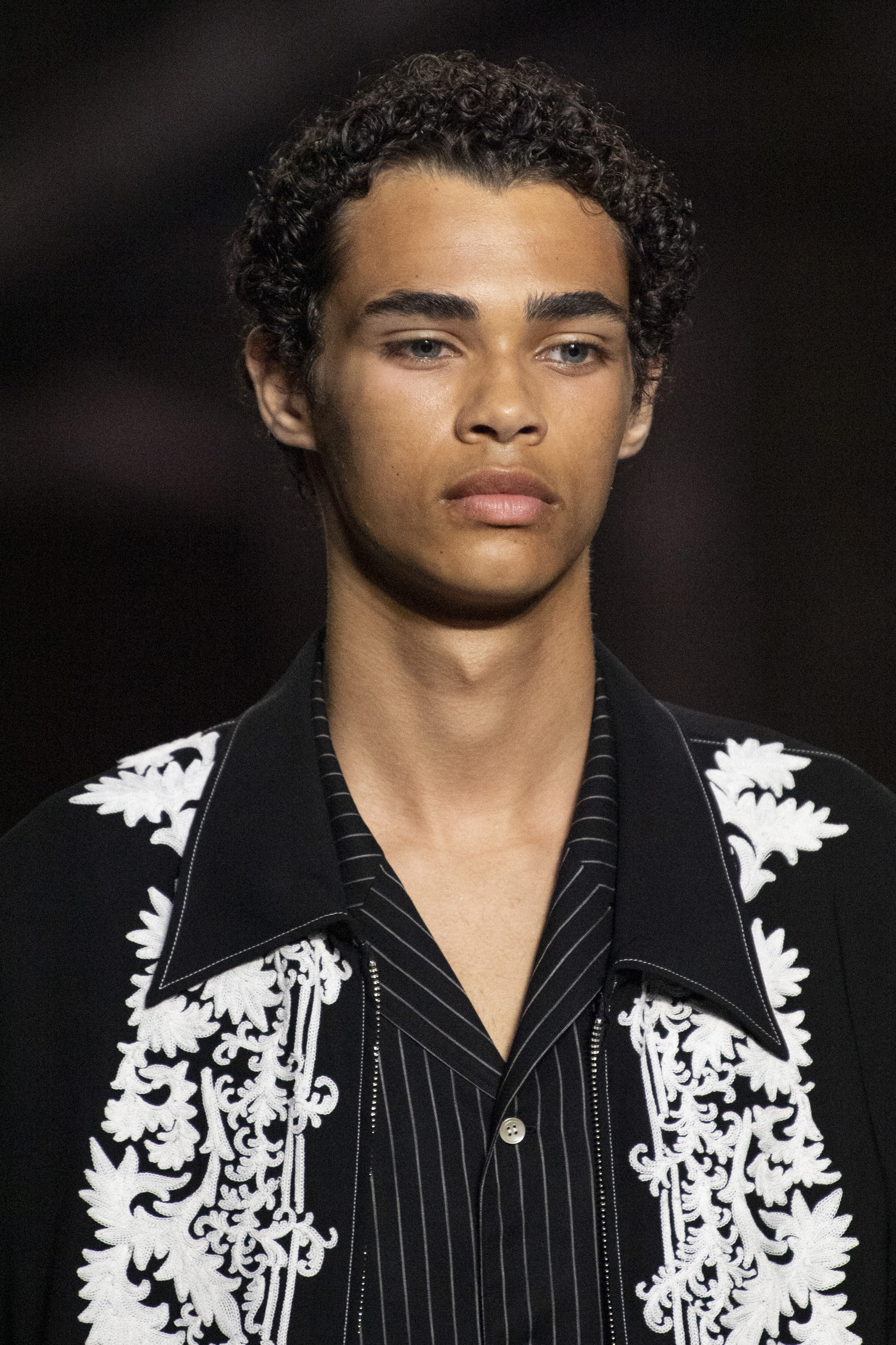 Bed J.w. Ford Spring 2020 Men's Fashion Show Details