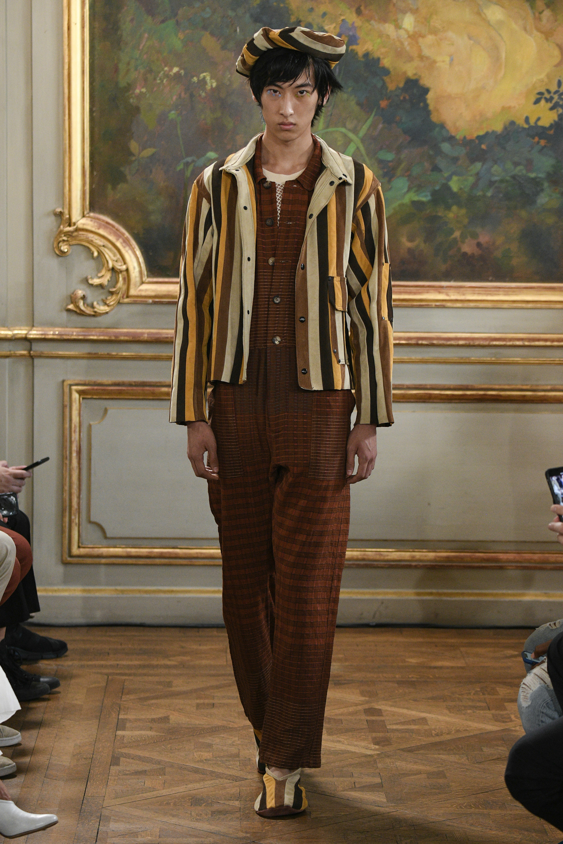Spring 2020 Menswear Fashion Trend