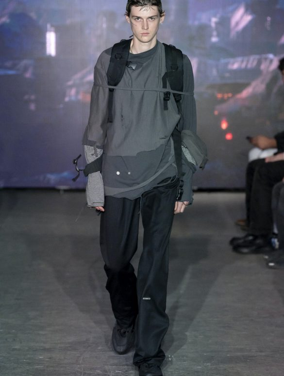 C2h4 Spring 2020 Men's Fashion Show