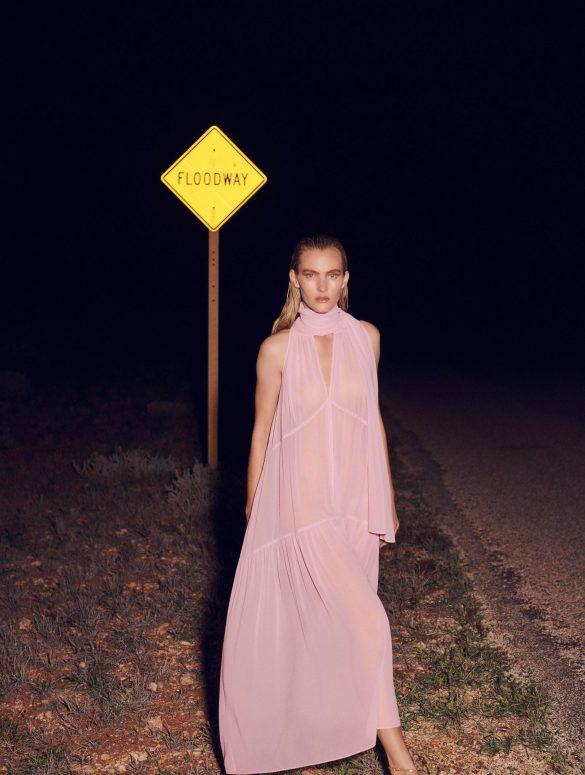 Camilla And Marc Resort 2020 Fashion Collection