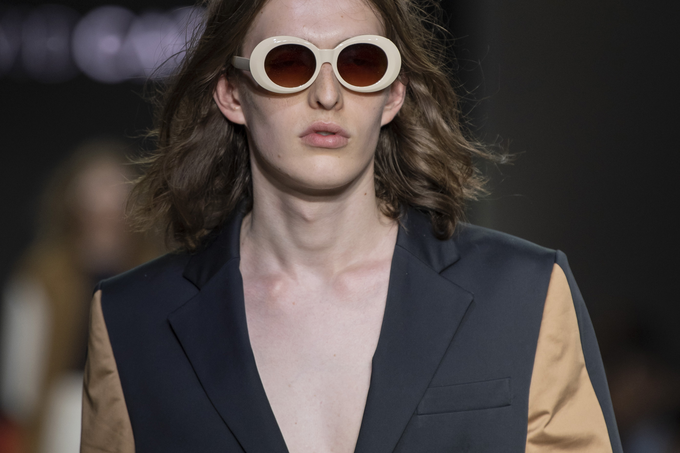 David Catalan Spring 2020 Men's Fashion Show Details