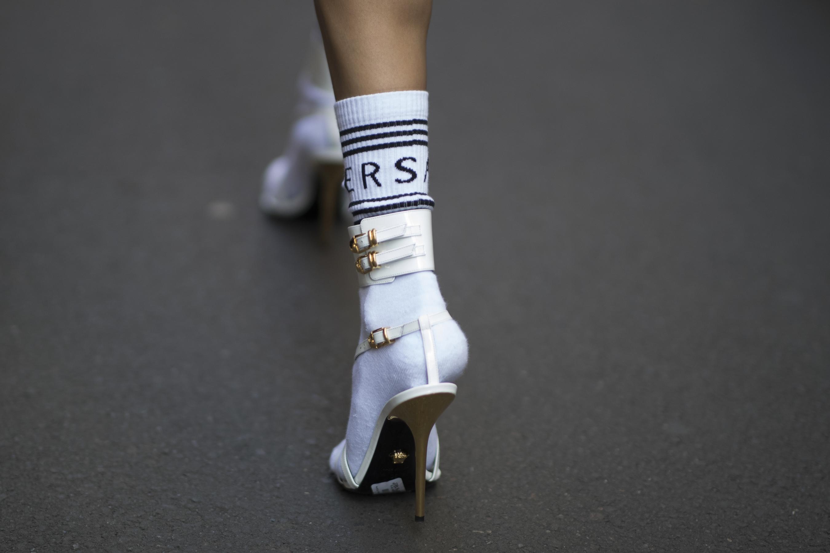 Milan Men's Street Style Spring 2020 Day 1