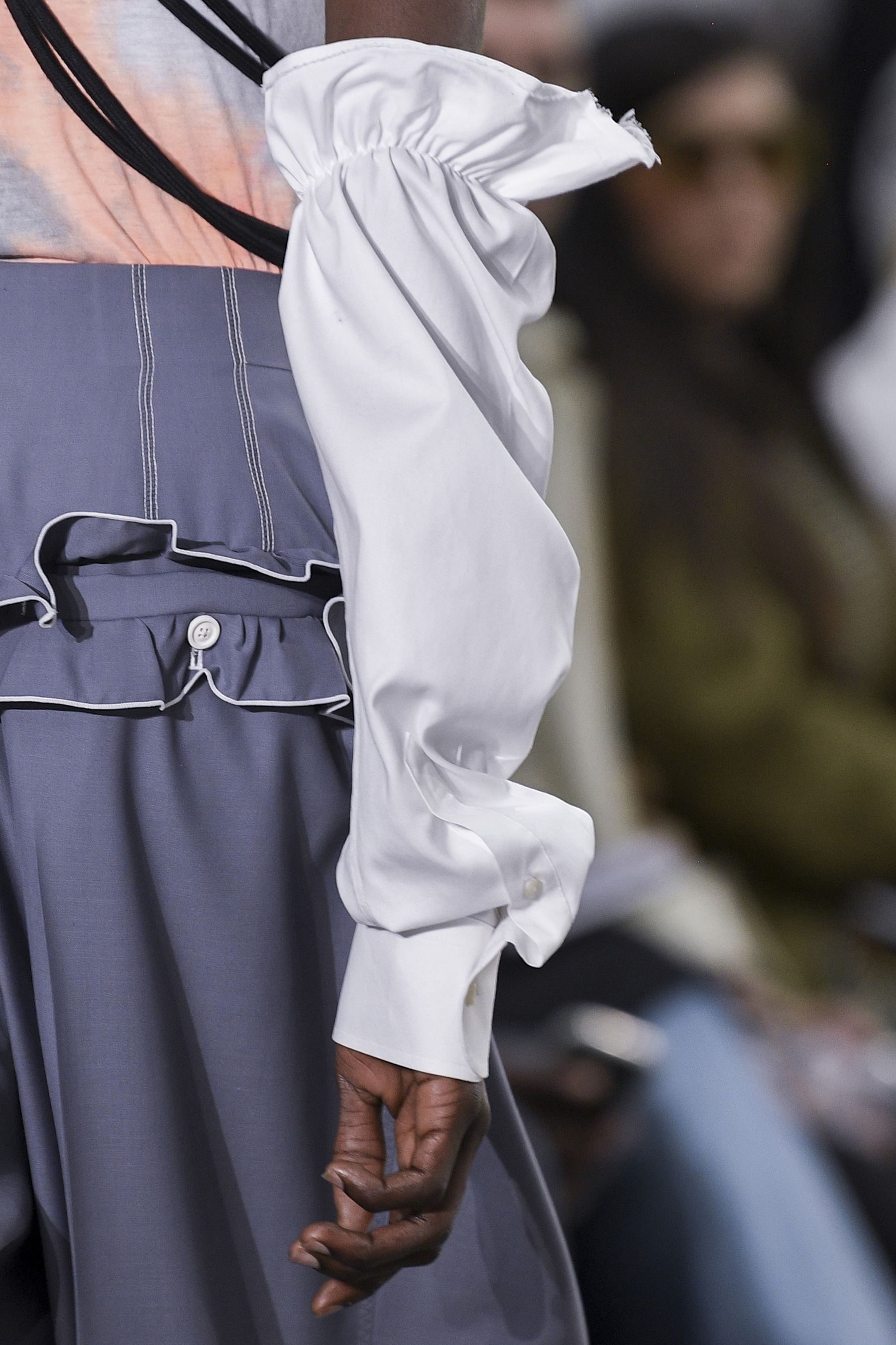 Munn Spring 2020 Men's Fashion Show Details
