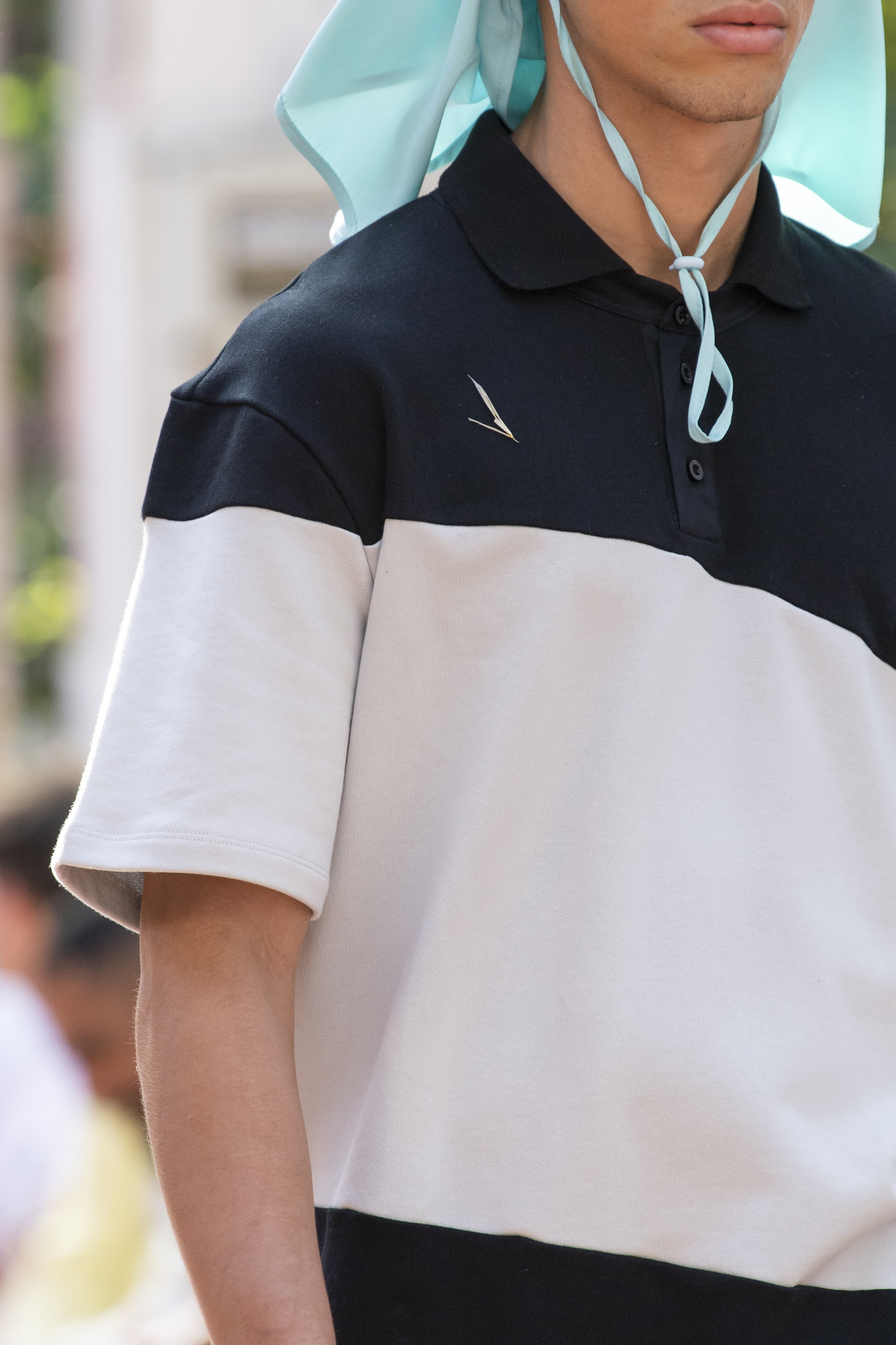 Numero 00 Spring 2020 Men's Fashion Show Details