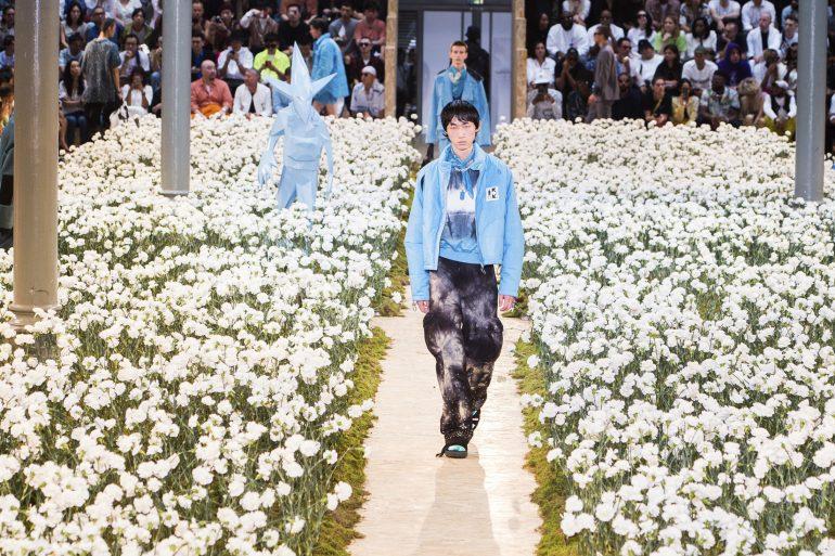 Parachute Pants Spring 2020 Menswear Fashion Trend