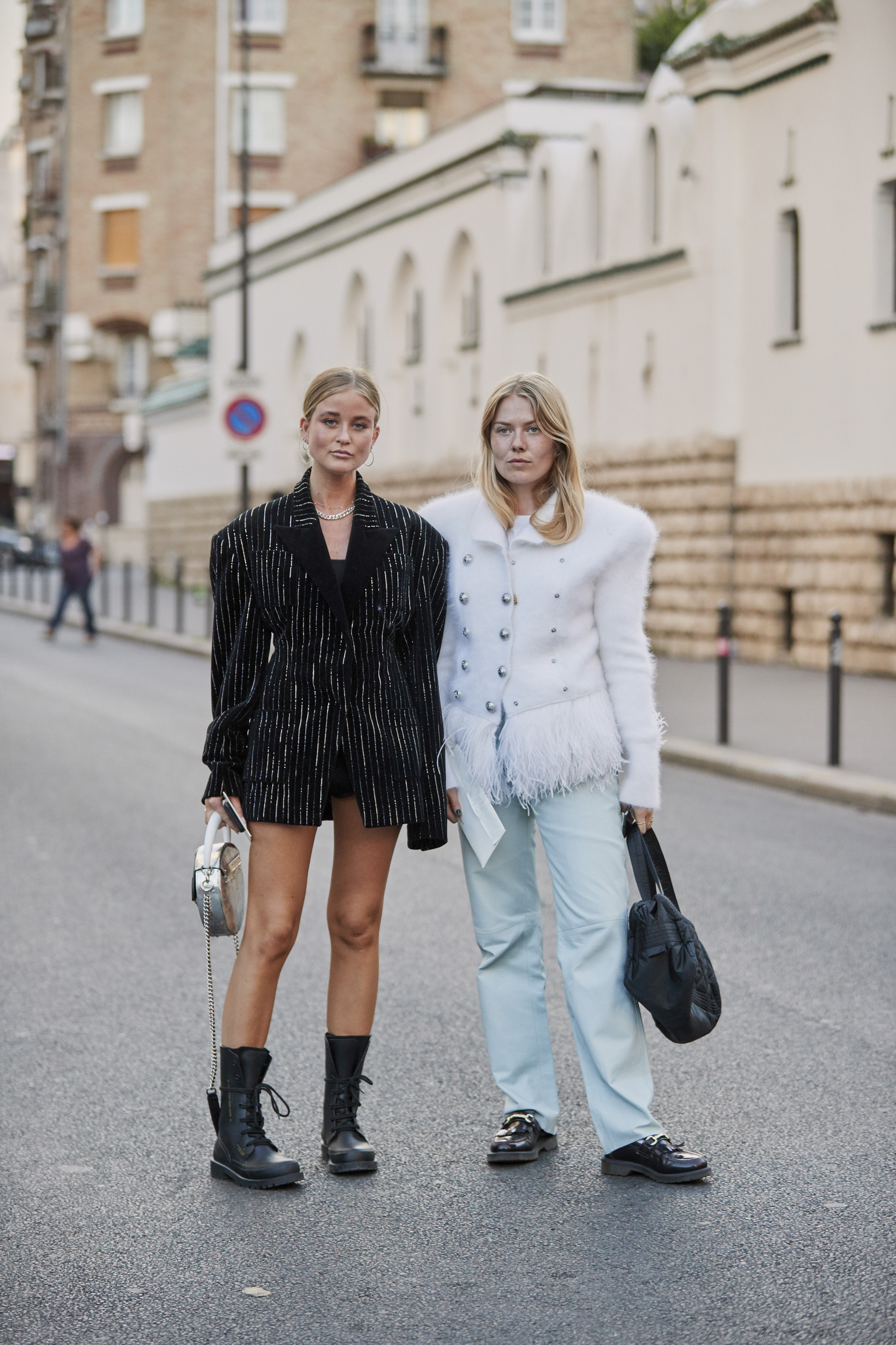 Paris Men's Street Style Spring 2020 More from Day 4