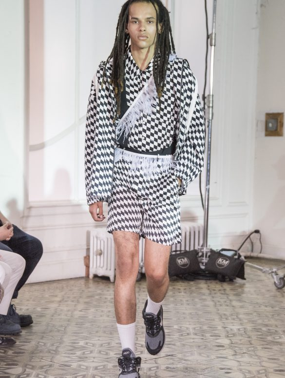 Private Policy Spring 2020 Men's Fashion Show