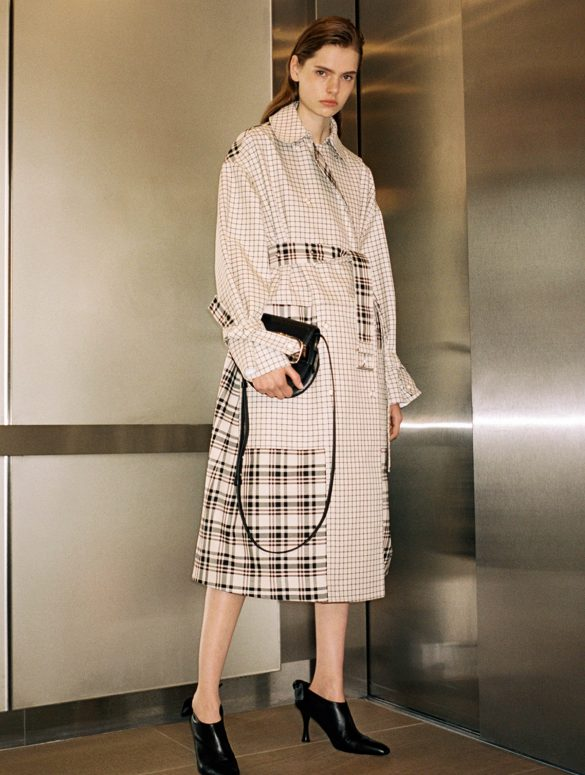 Proenza Schouler Resort 2020 Fashion Collection