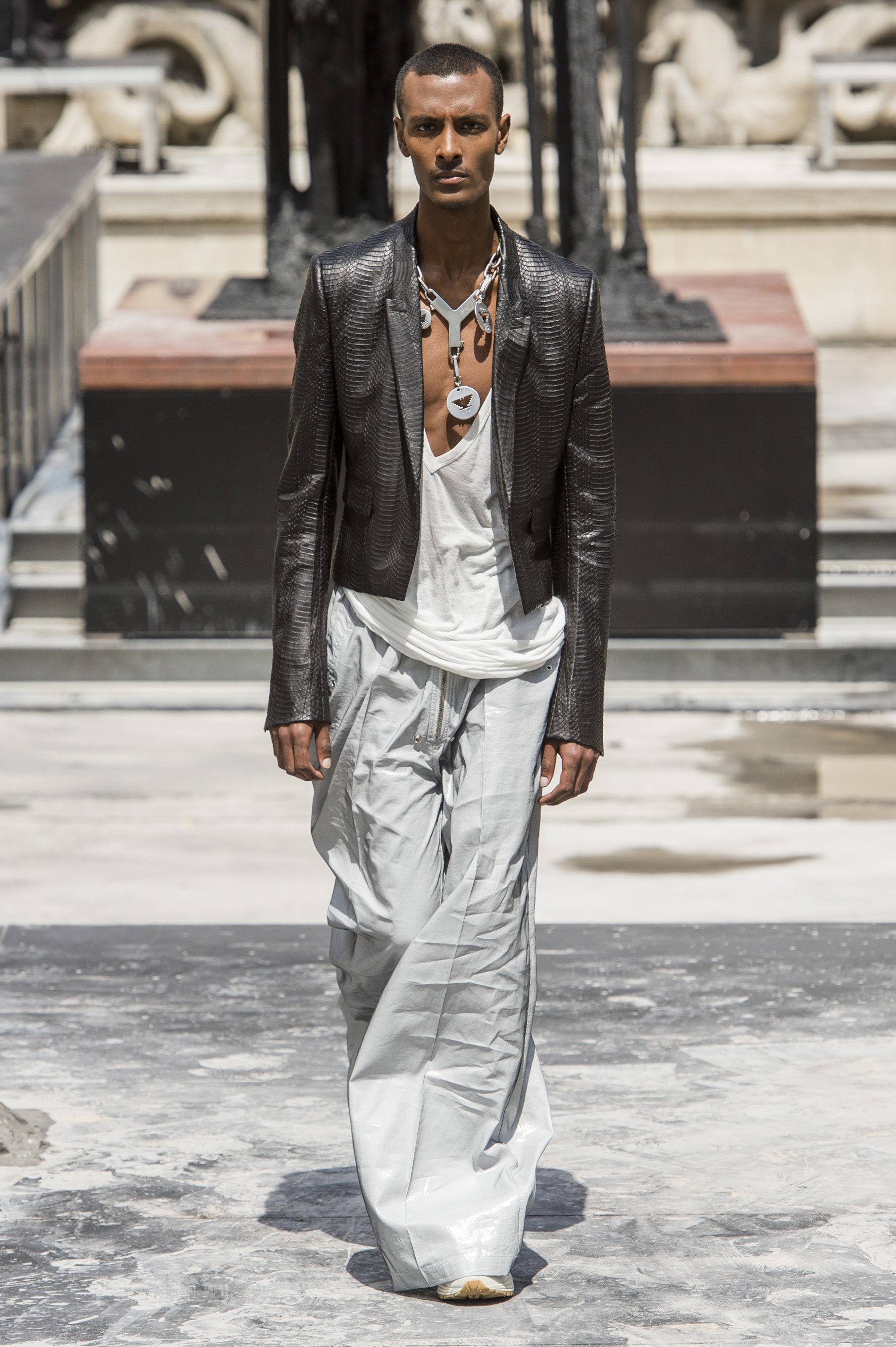 Top 10 Spring 2020 Men's Fashion Shows