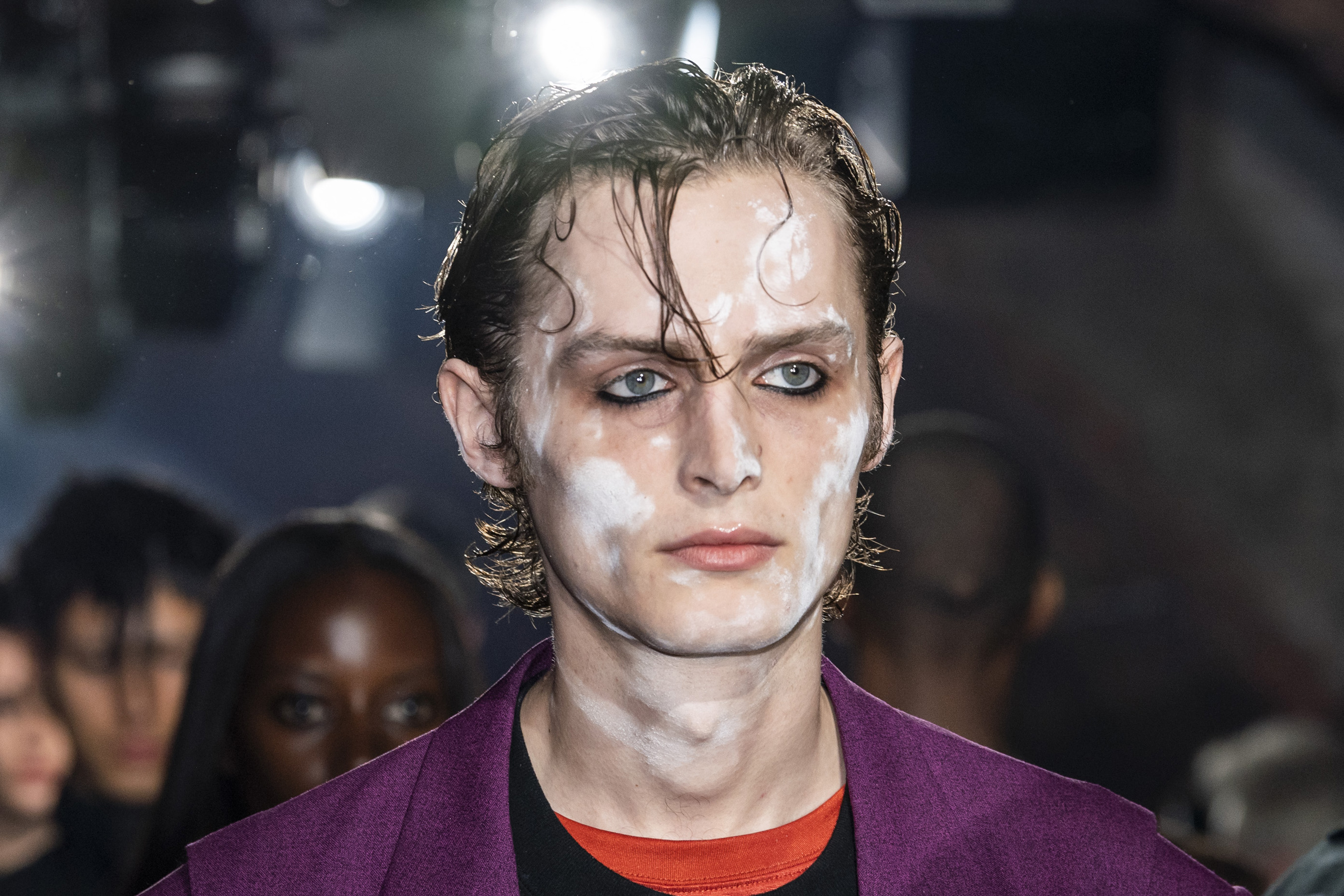 John Lawrence Sullivan Spring 2020 Men's Fashion Show Details