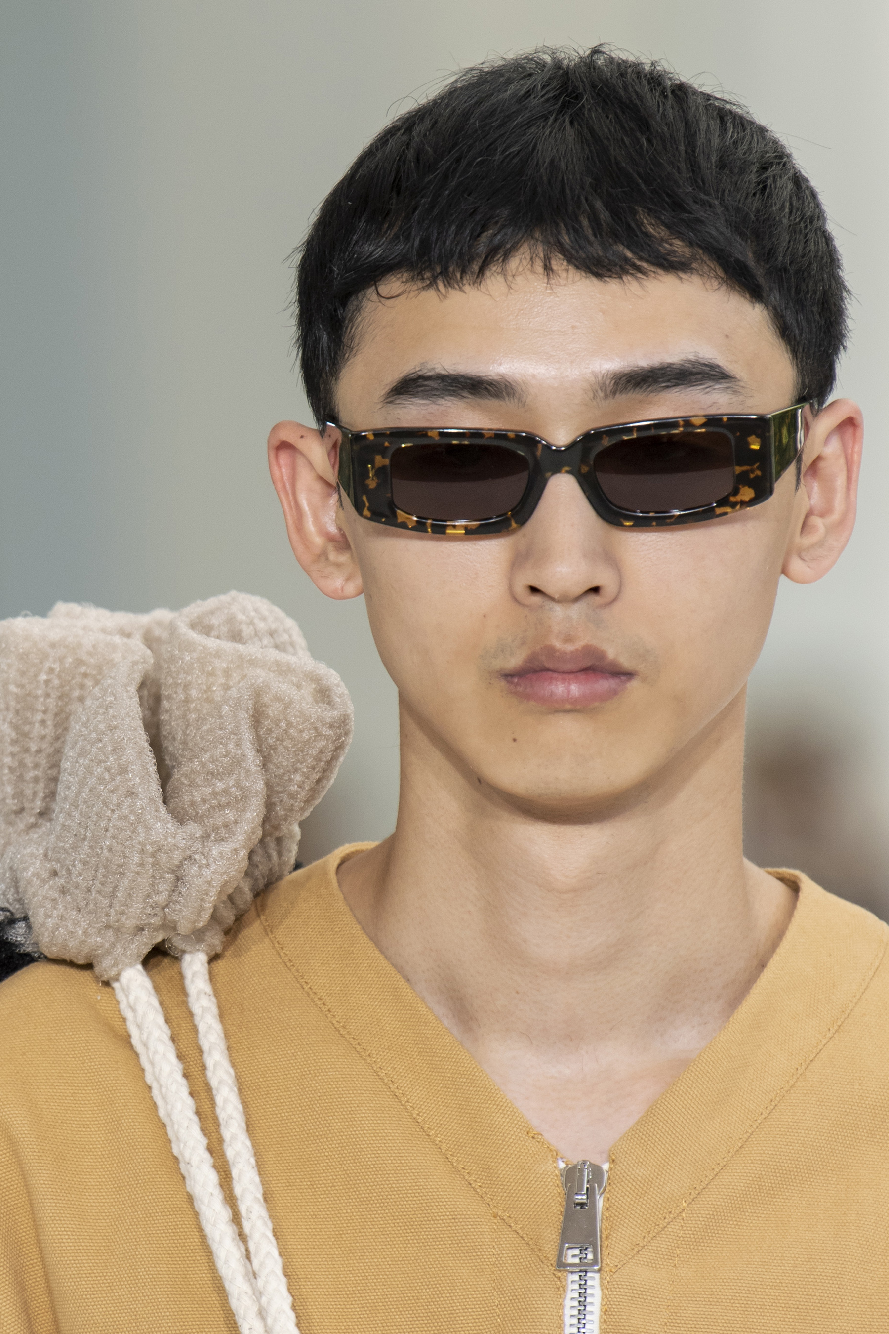 Sunnei Spring 2020 Men's Fashion Show Details