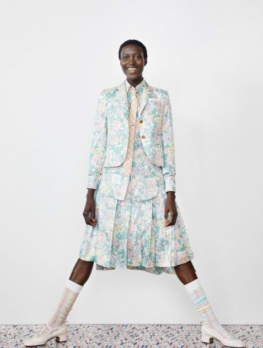 Thom Browne Resort 2020 Fashion Collection