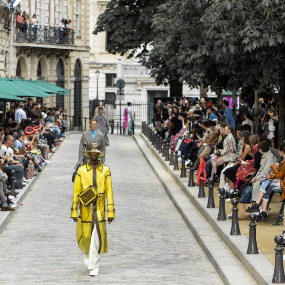 Paris Top 10 Spring 2020 Men's Fashion Shows