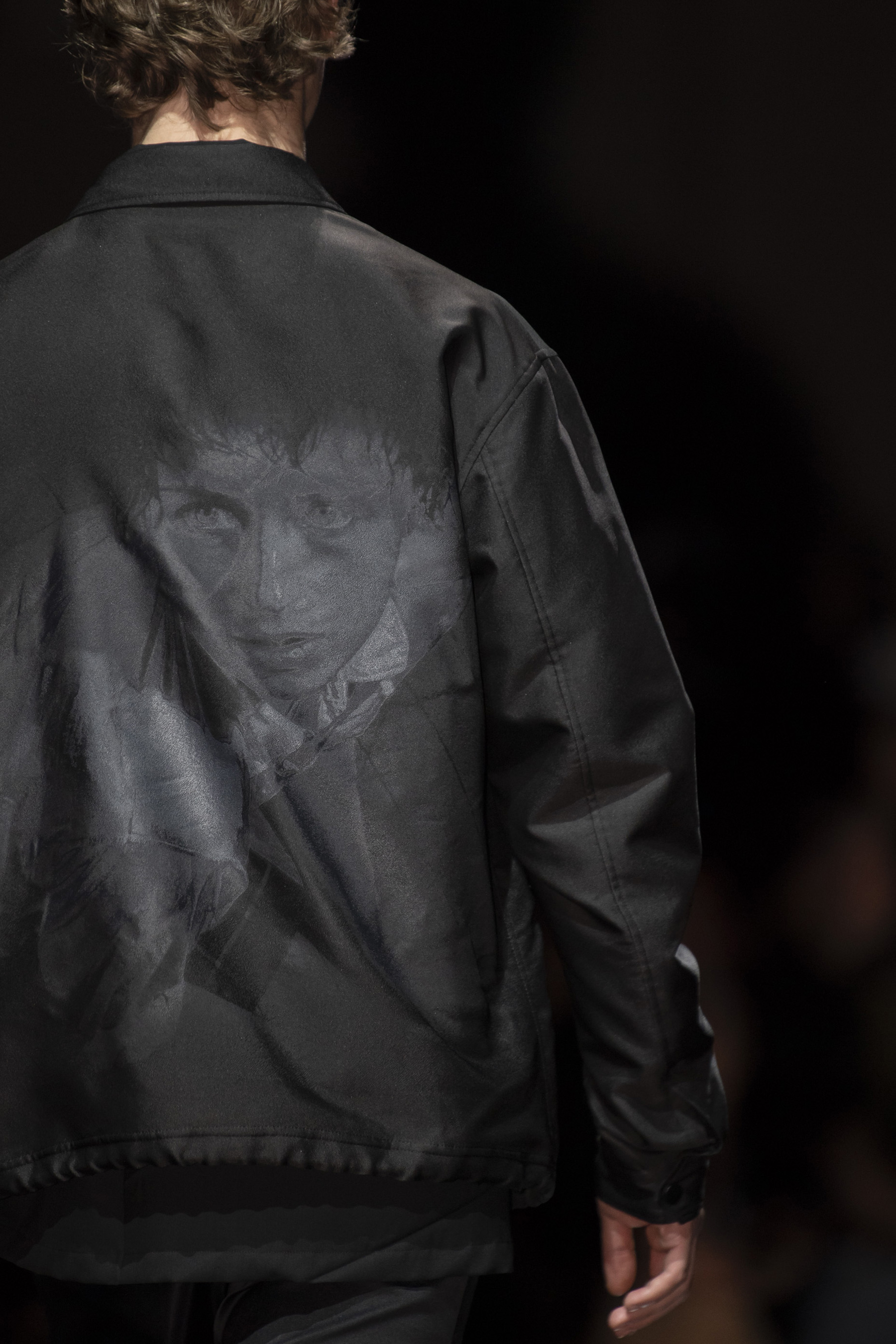 Undercover Spring 2020 Men's Fashion Show Details