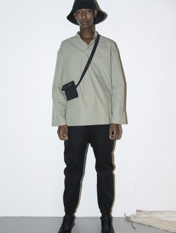 Untitled Collective Spring 2020 Men's Fashion Show
