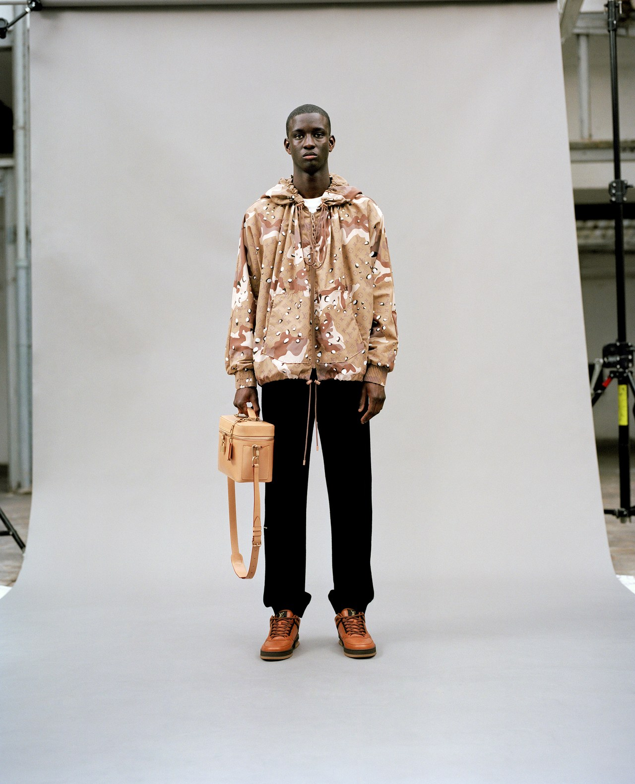 Louis Vuitton Mens Pre-Spring 2020 Fashion Collection