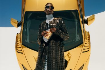 Bottega Veneta Fall 2019 Ad Campaign by Tyrone Lebon