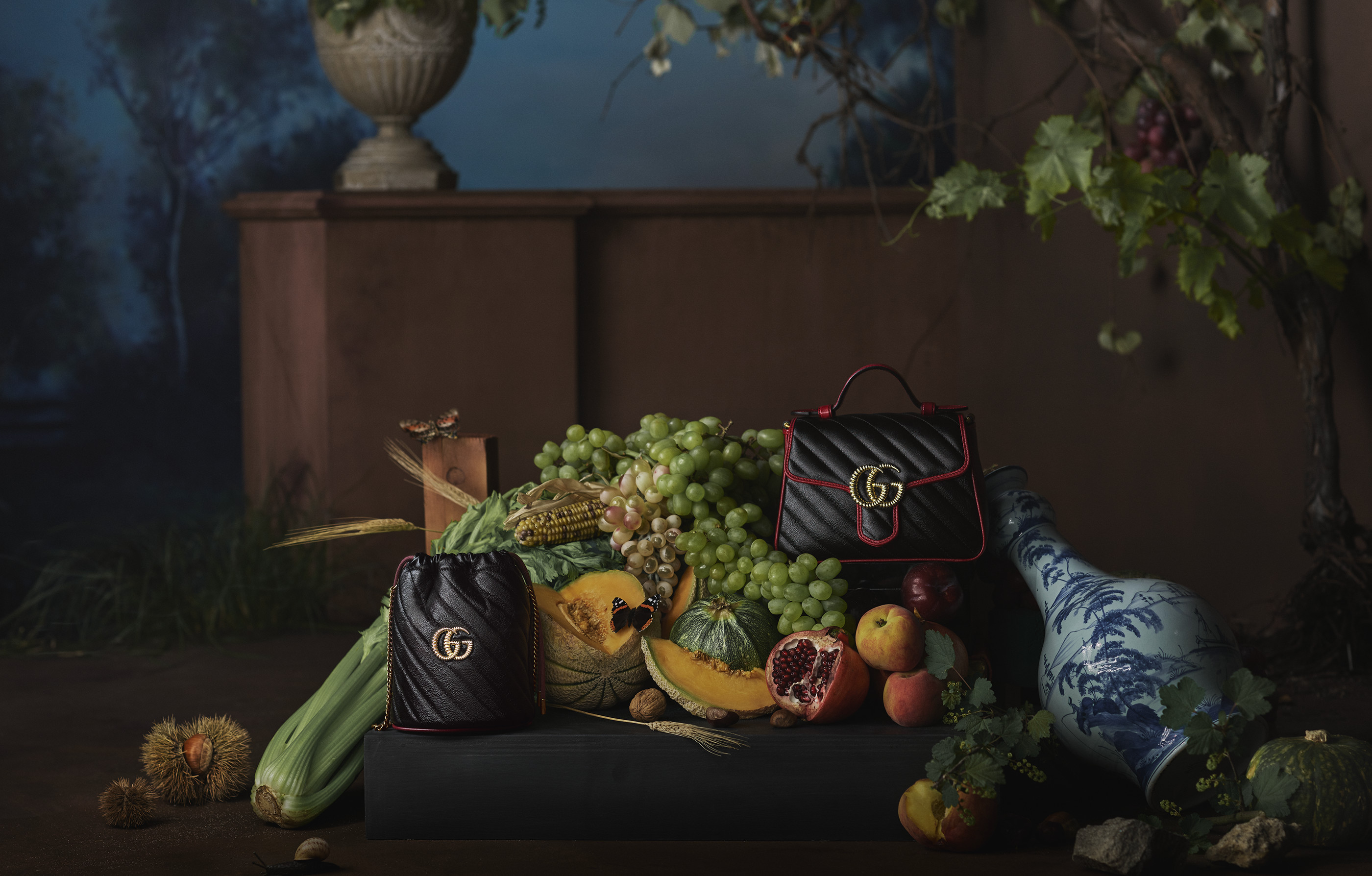 Best Fashion Accessories Ad Campaigns of Fall 2019