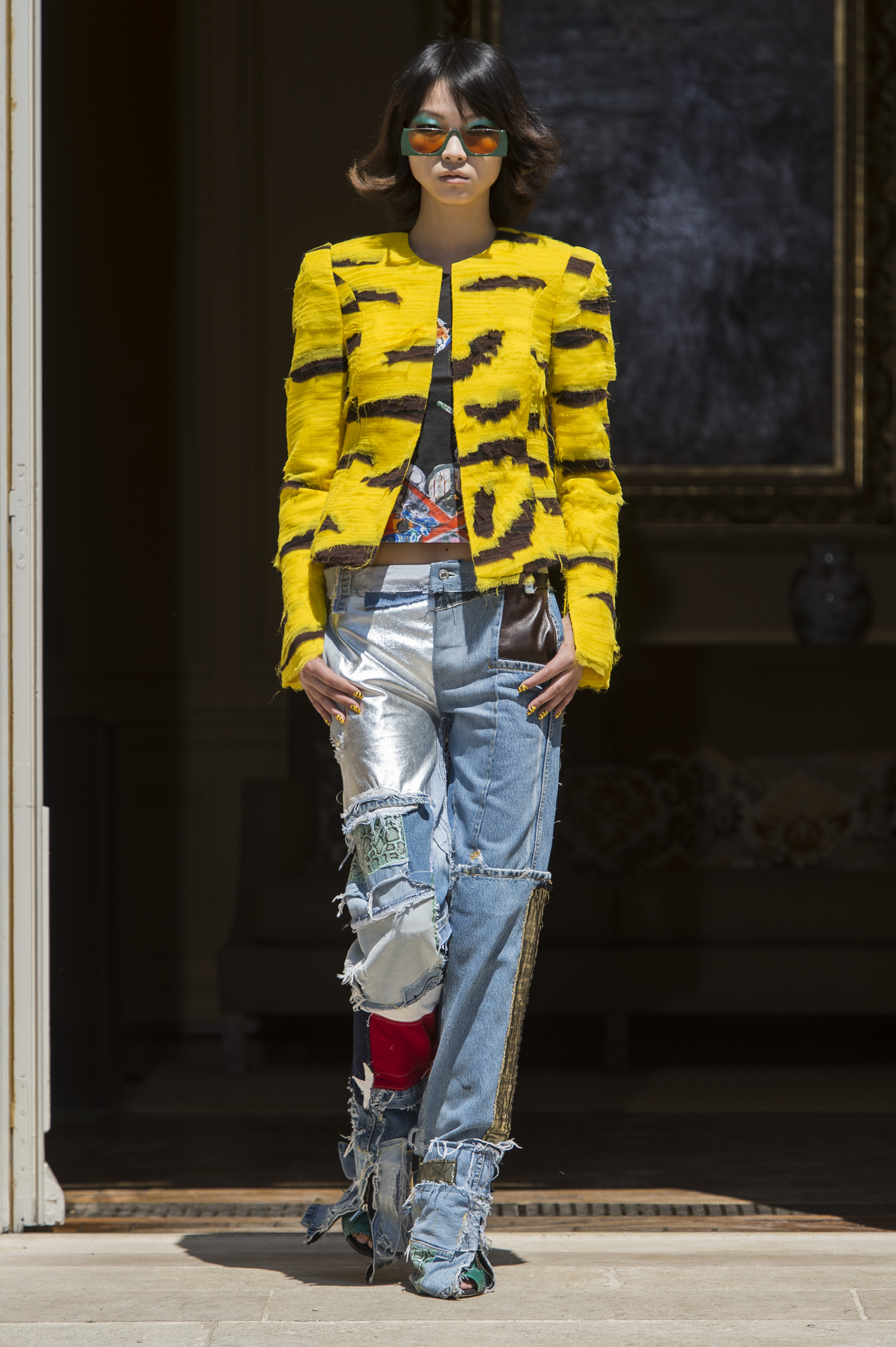 Paris Top 10 Spring 2020 Men's Fashion Shows