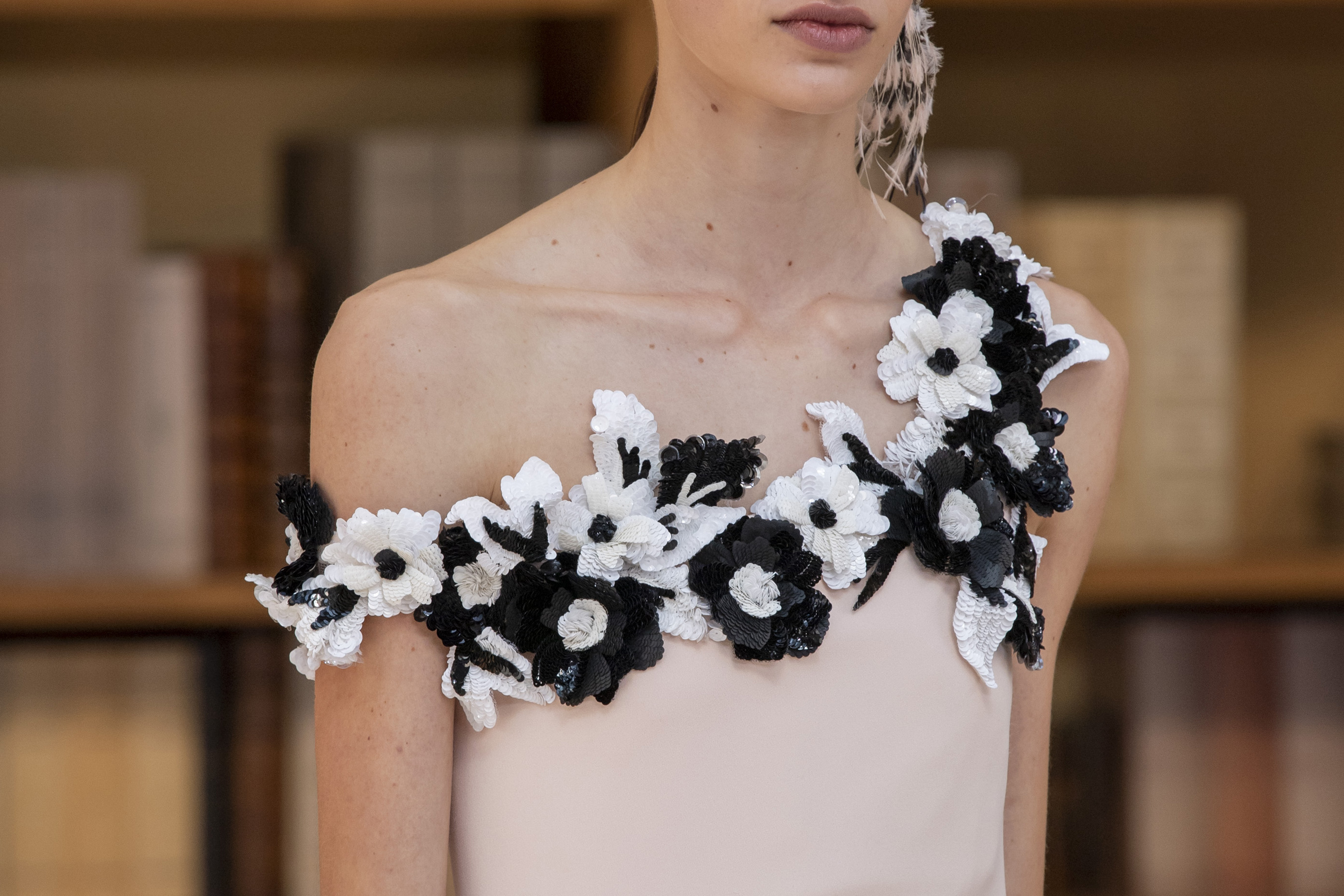 Chanel Couture Fall 2019 Fashion Show Details