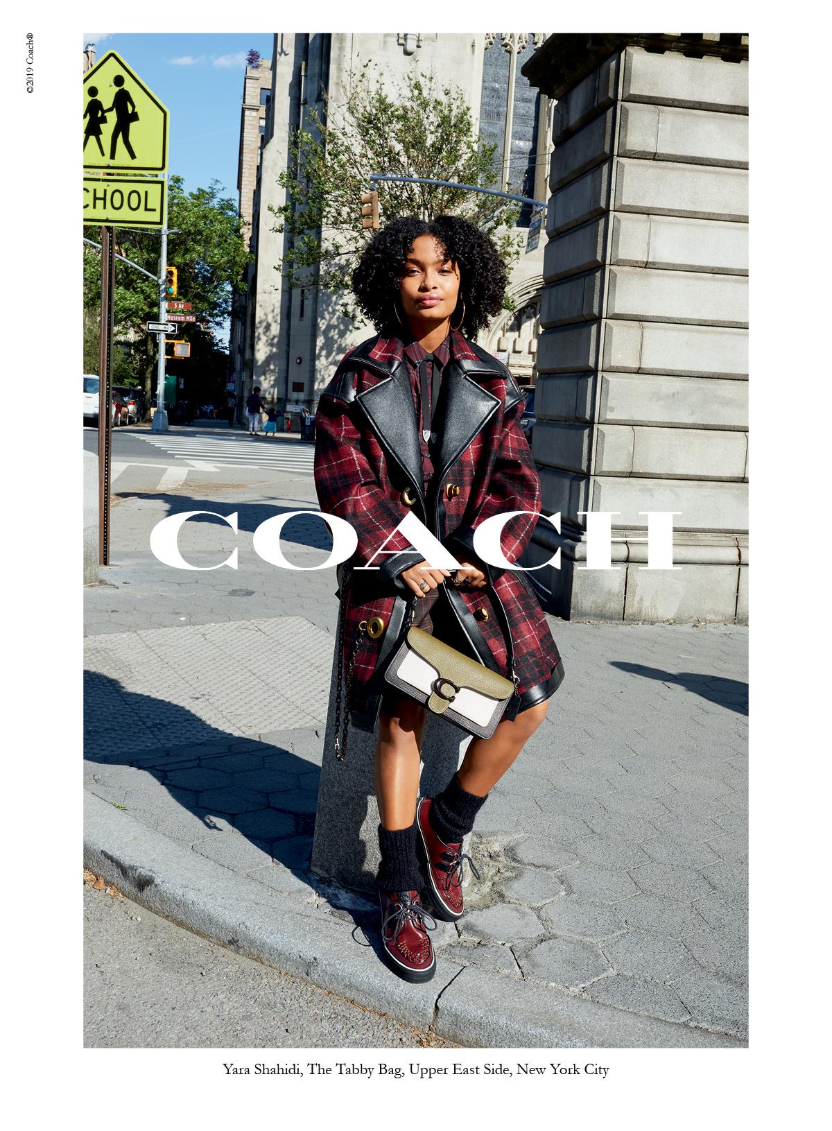 Fall 2019 Ad Campaign