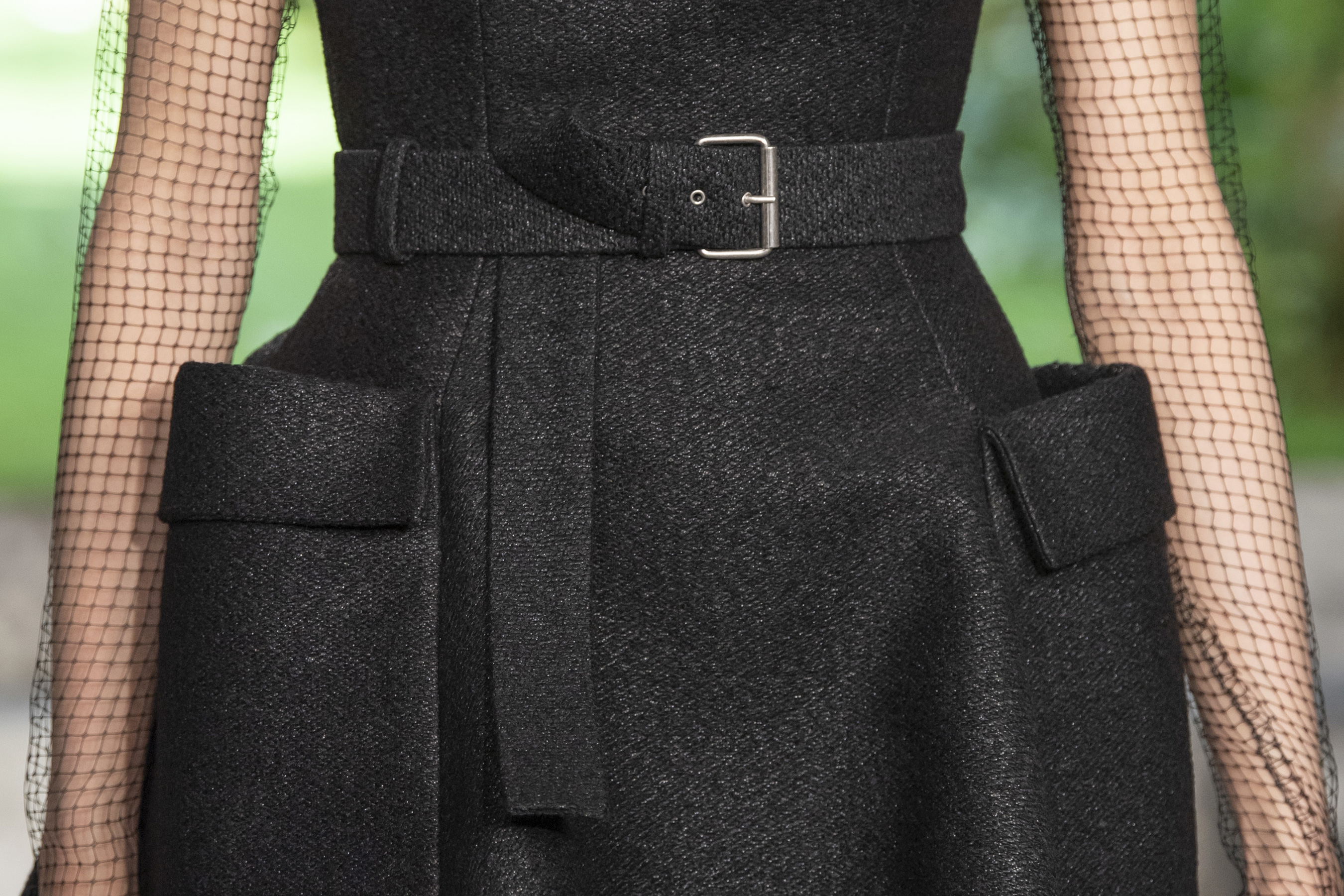Christian Dior Couture Fall 2019 Fashion Show Details