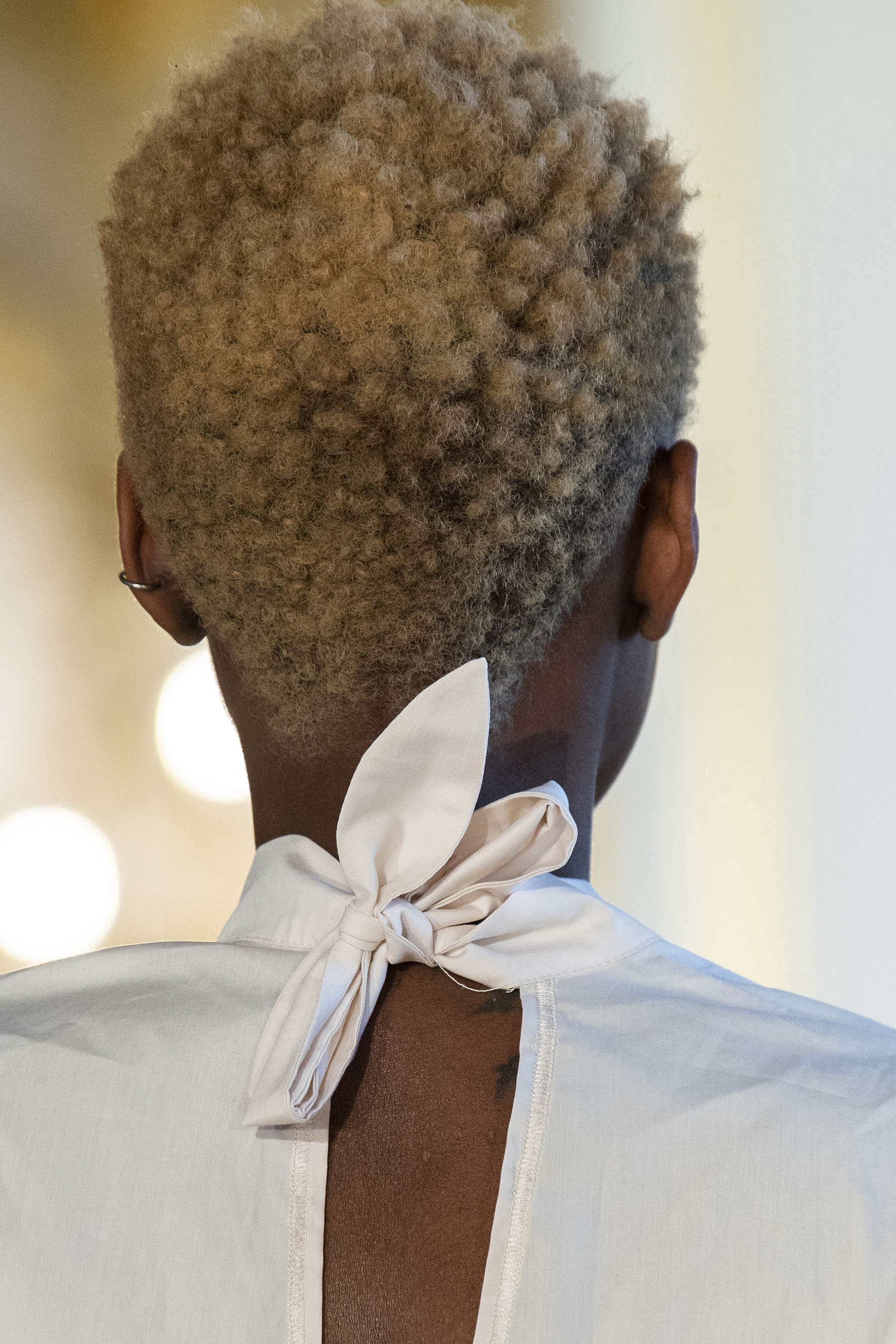 Elli Couture Fall 2019 Fashion Show Details